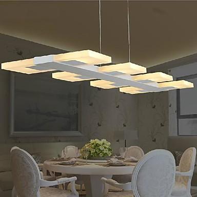 Moderne / Nutidig LED / Mini Stil Maleri Anheng LysStue / Soverom ...