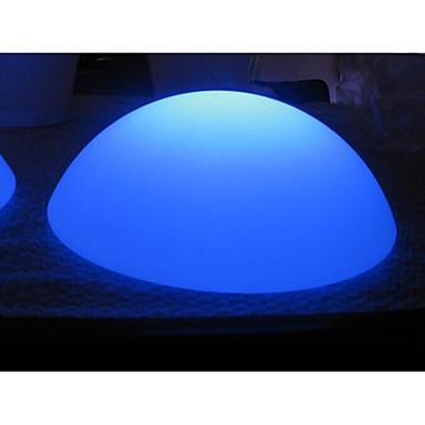 Lumi re de balle conduit en plein air avec batterie rechargeable et t l comma - Luminaire avec telecommande ...