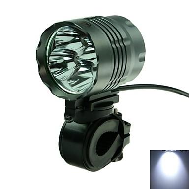 Linternas de cabeza luces para bicicleta led cree xm l - Linternas de cabeza ...