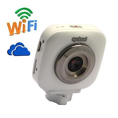 Casa de red ip inal mbrica c maras de video de seguridad for Camara de seguridad wifi