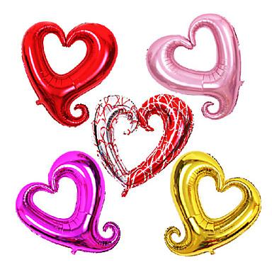 36 pulgadas d a globo fiesta de cumplea os de la membrana - Decoraciones san valentin ...