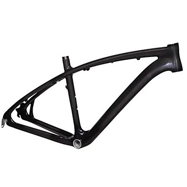 OG-CF041 Full Carbon Fiber Mountain Bicycle Frame BB68