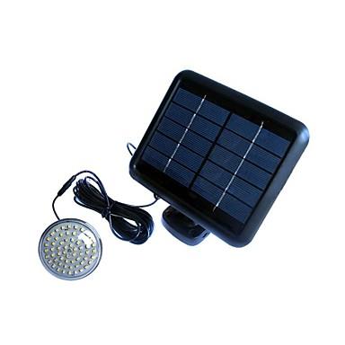 60led int rieur solaire solaire syst me d 39 clairage led for Eclairage solaire interieur