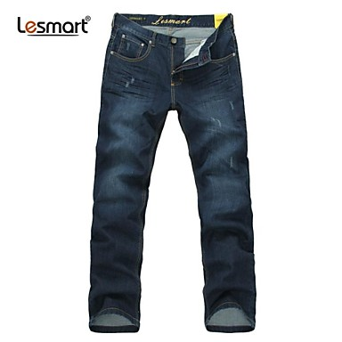 Lesmart® Men's Straight Denim Pants