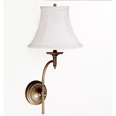 Buy Wall Sconces , Country E12/E14 Metal