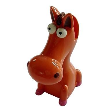 M101 Novelty Creative Little Donkey Animal Gifts Ornaments