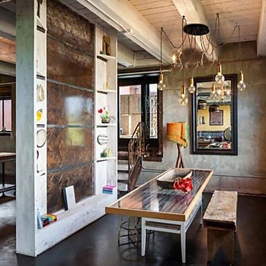 Candelabros maishang estilo mini sala de estar moderna for Sala de estar oficina
