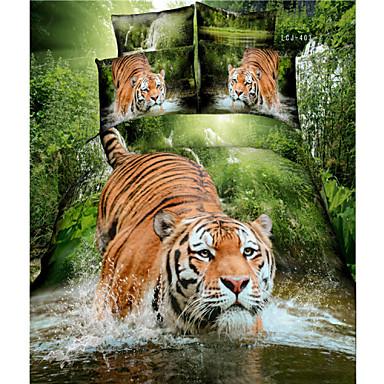 tiger djur