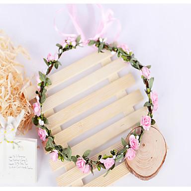 Wedding Headband, Wedding Accessories, Wedding Headpiece, Headband, Head Wreath, Hair Accessories, Flower Girl