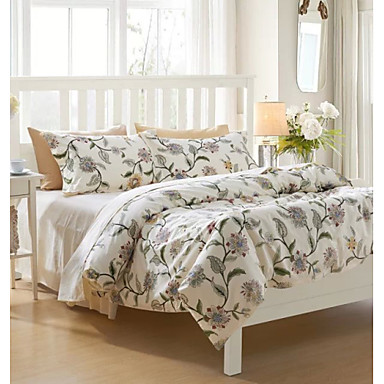 100% Cotton Queen King Size Quilts