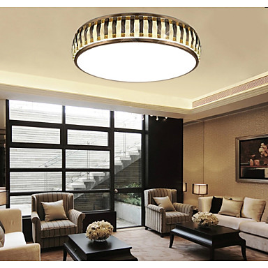 Mennyezeti lámpa - LED - Modern/kortárs - Nappali szoba/Hálószoba/Étkező/Konyha/Fürdőszoba ...