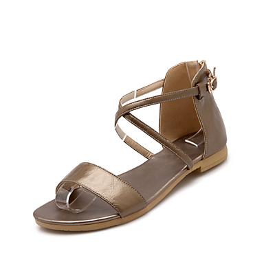 Creative Womens Low Platform Heel Sandals Embellished Drop Strap Dress Shoes