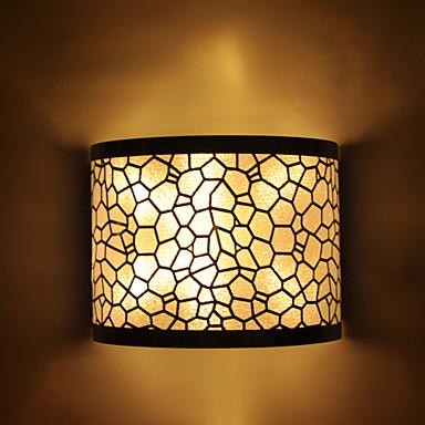 Metal candelabro de pared mini estilo tradicional - Candelabros de pared ...