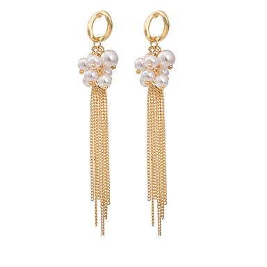 Excellent Snowflake Earrings Silver Casual Women Earrings Women Gift