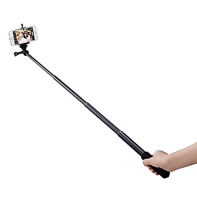 light and fast multifunction selfie stick combination 1 selfie stick 1 phone clip 1 small. Black Bedroom Furniture Sets. Home Design Ideas