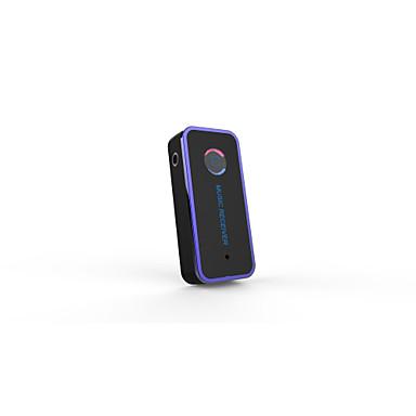 puce r cepteur de musique bluetooth kit mains libres de voiture bluetooth adaptateur audio. Black Bedroom Furniture Sets. Home Design Ideas
