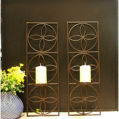 28 metal wall decor sets accent pieces shop the best deals