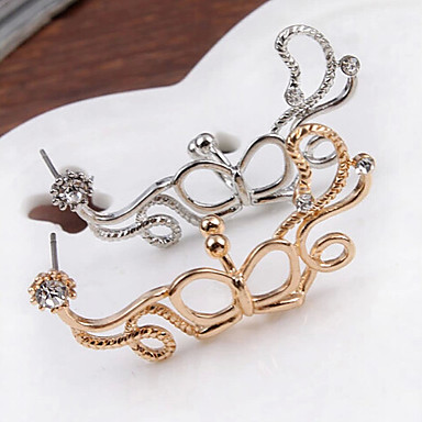 """""""New Arrival Hot Selling High Quality Irregular Hollow Butterfly Earring..."""