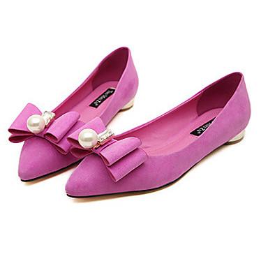 s shoes flat heel closed toe flats office career