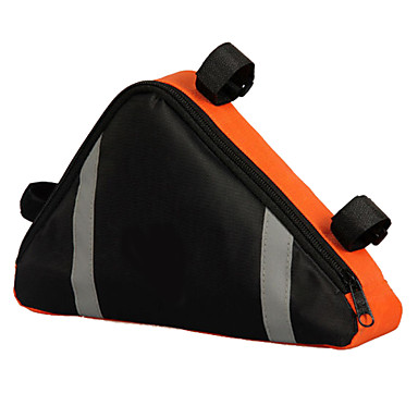 Mountain Bike Saddle Bags