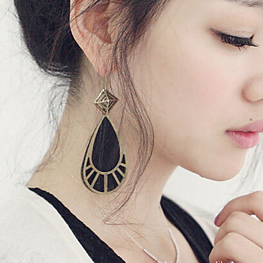 """""""New Arrival Hot Selling High Quality Drip Water Drop Earrings"""""""