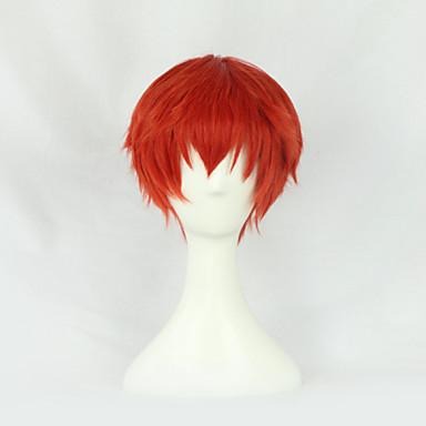 Buy Fate Stay Night UBW Shirou EmiyaAssassination Classroom Akabane Karma Red 30cm Cosplay Wigs