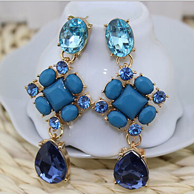 """""""New Arrival Hot Selling High Quality Fashional Gem Water Drop Earrings&..."""