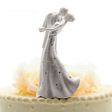 """Buy Cake Toppers """"I Will Hold Forever"""" Topper"""