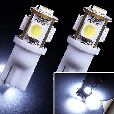 Extraljusstag för 3 lampor
