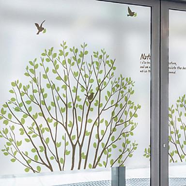 Buy Window Sticker Contemporary , Art Deco 60m*60cm