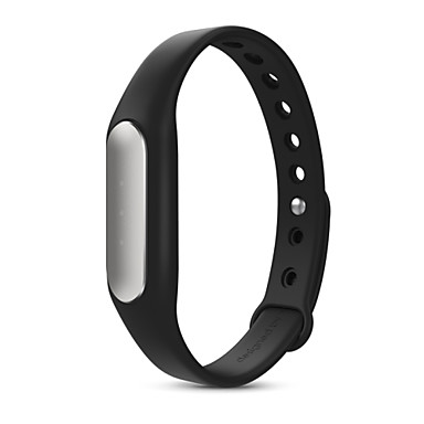 Buy Xiaomi Smart Bracelet / Activity TrackerAlarm Clock Calories Burned Water Resistant/Waterproof Sleep Tracker Pedometers