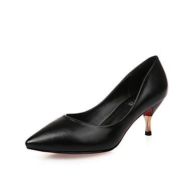 s shoes kitten heel heels pointed toe closed toe