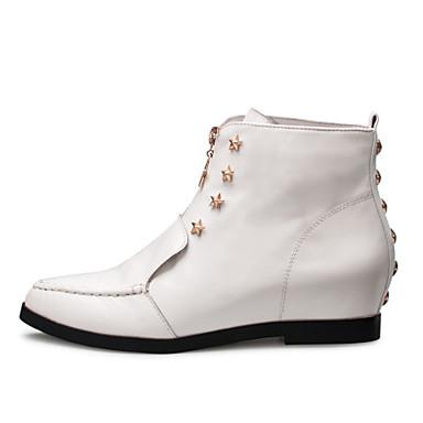 Zapatos de mujer tac n cu a cu as tacones for Zapatos de trabajo blancos