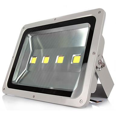 MORSEN 1Pcs 200W Waterproof LED Flood Light Outdoor