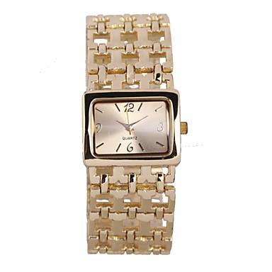 Mode exquisite rechteckigen armband damenuhr 4789964 2017 for Exquisit mode