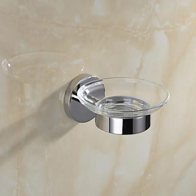 Set Di Accessori Per Il Bagno Lucidatura A Specchio A Muro