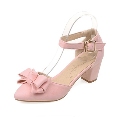 s shoes chunky heel heels pointed toe heels dress