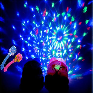 Lampe børn stjernehimmel
