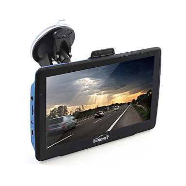 Buy Portable 7 inch Touch Screen Car GPS Navigation FM HD 128M 8GB Australia Map