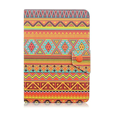 Buy Universal 7 Inch Tablet Case Bohemian Style Pattern PU Leather Flip Stand Cover 7.0