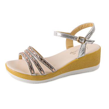 s shoes pu wedge heel wedges open toe sandals