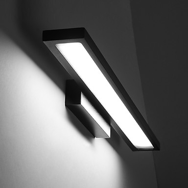 Licht en design – Licht in de badkamer