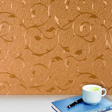 Bloemen 3d wallpaper voor home modern behangen pvc vinyl materiaal lijm nodig behang kamer - Modern behang voor volwassen kamer ...