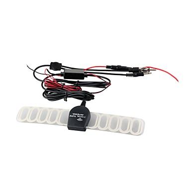 Coche tv dvb t antena de fm digital amplificador de antena - Amplificador de antena ...