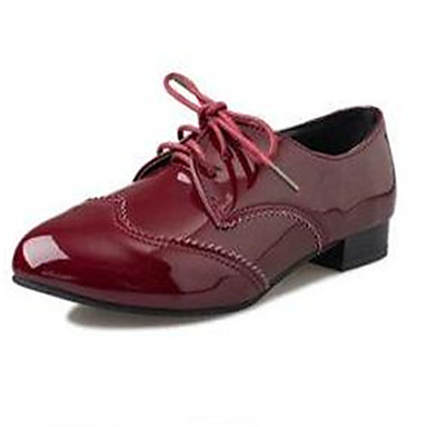 Shop for red oxford shoes women online at Target. Free shipping on purchases over $35 and save 5% every day with your Target REDcard.