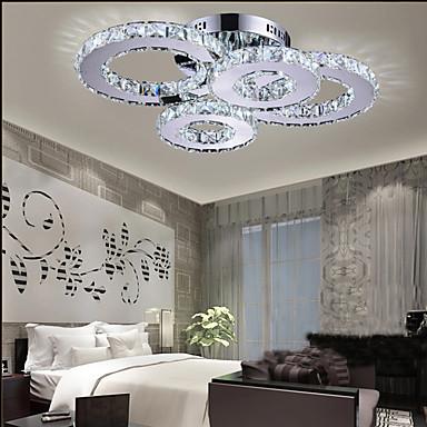 Led Crystal Lamp Atmosphere Living Room