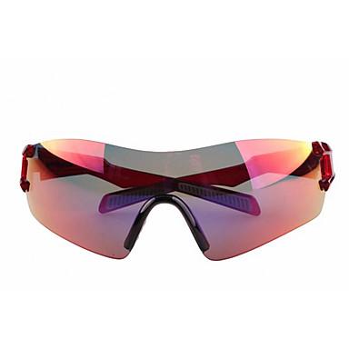 Frameless Motorcycle Glasses : Ultralight Frameless Bright Lens Glasses Riding Outdoor ...