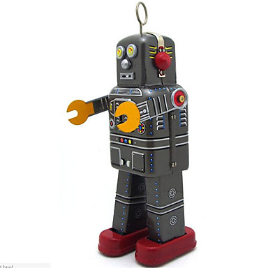 Novelty Lamp Crossword Clue : Novelty Toy Puzzle Toy Educational Toy Wind-up Toy Novelty Toy Warrior Robot Metal Black For ...
