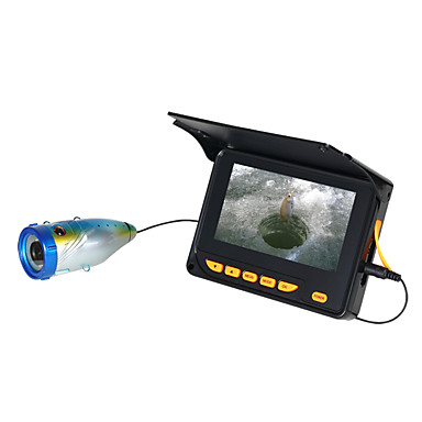 Visible video fish finder river lake sea real time live for Ice fish finder