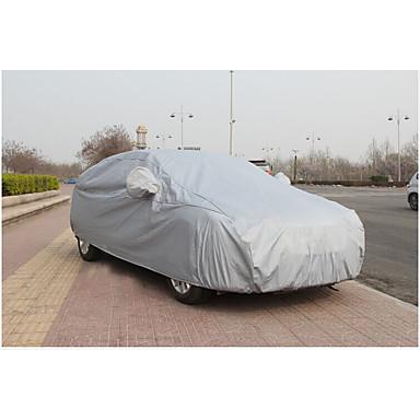 Auto cover auto kleding bescherming tegen de zon anti kras anti wrijven voor de winter - Zon parasol ...